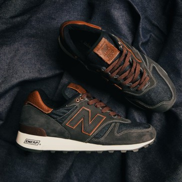 CONE MILLS x NEW BALANCE ML1300DC «CONE DENIM»