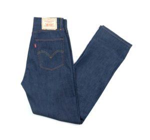 Точная копия джинсов 701 1950-х гг.