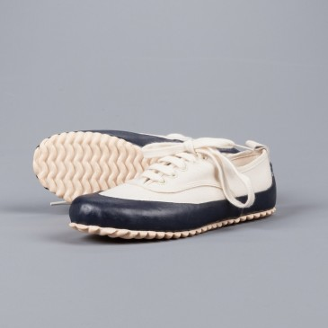 ПАЛУБНЫЕ КЕДЫ NORTH SEA CLOTHING «THE MARINE» LACE UP DECK SHOE