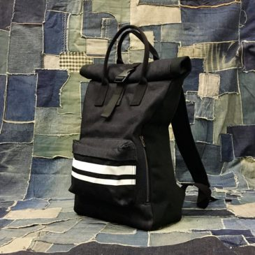РЮКЗАК MOMOTARO B-18 GTB 2-WAY TOTE DENIM RUCKSACK
