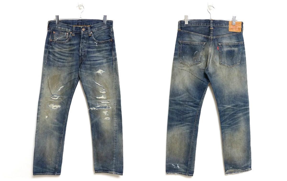Levi's Vintage Clothing 501XX  (47501.0071)