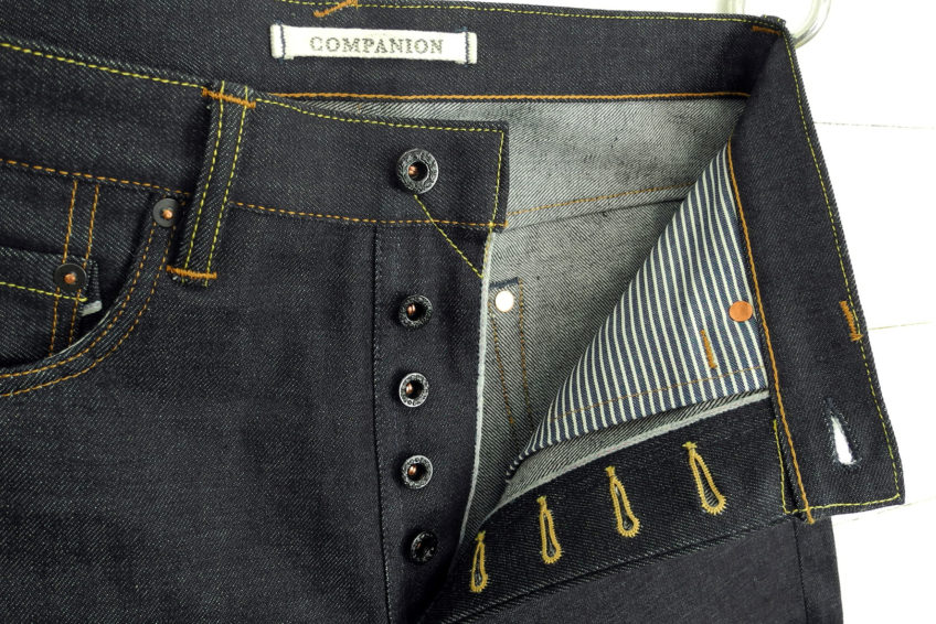 Companion Denim Joel 012N